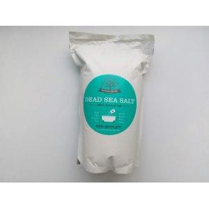 Соль для ванн Salt Of The Earth Мертвого моря фото