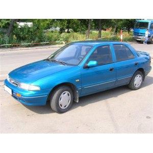 Kia Sephia - 1994 фото