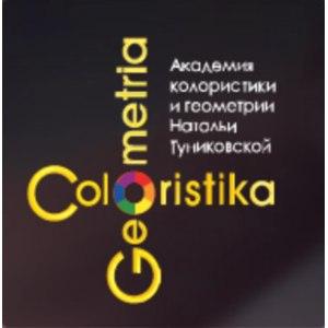 Академия колористики и геометрии Натальи Туниковской, Москва фото