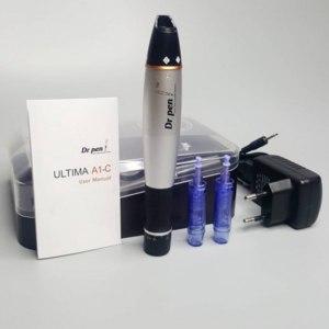 Аппарат фракционной мезотерапии для лица и тела Dermapen Dr.Pen Ultima A1 фото