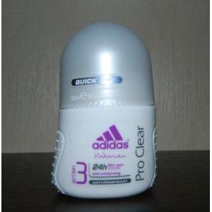 Дезодорант-антиперспирант Adidas Pro Clear фото