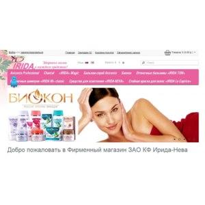Shop.irida.ru фото