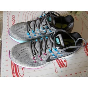 Кроссовки женские Nike AIR ZOOM STRUCTURE 19 (N) фото