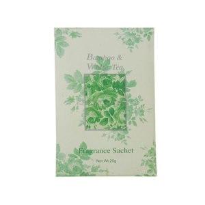 Саше для  одежды Fragrance Sachet Bamboo & White Tea фото
