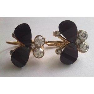 Серьги Aliexpress Alloy Earrings фото