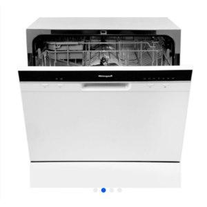 Посудомоечная машина Weissgauff TDW 4006D фото