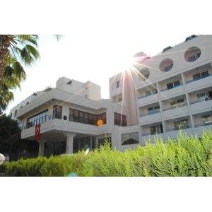 Hotel Sesin 4* 4*, Турция, Мармарис фото