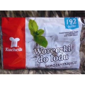 Пакеты для льда Kuchcik 192 шара фото