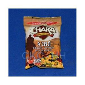 Смесь орехово-фруктовая  Chaka Азия коктейль ореховый оригинальный фото