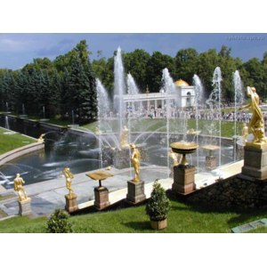 """Государственный музей-заповедник """"Петергоф"""" фото"""