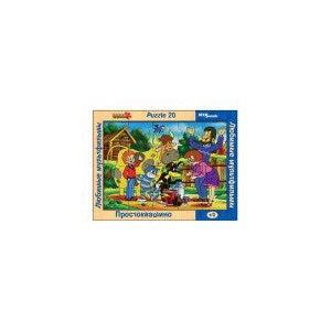 STEP-puzzle Игра из дерева фото