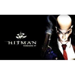 Hitman: Codename 47  фото
