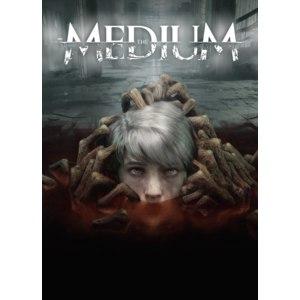 The Medium фото