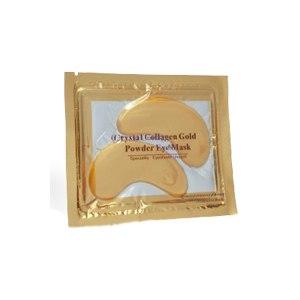 Маска для кожи вокруг глаз BELOV Collagen Crystal Eyelid Patch - Коллагеновые маски-дольки фото