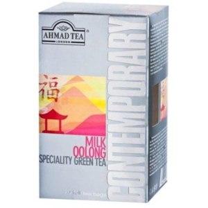 Чай в пакетиках AHMAD Tea Contemporary фото