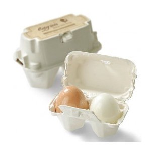 Мыло для лица TONY MOLY Egg Pore Shiny Skin Soap фото