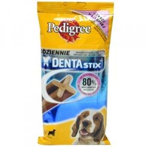 Лакомство по уходу за зубами Pedigree Denta Stix фото