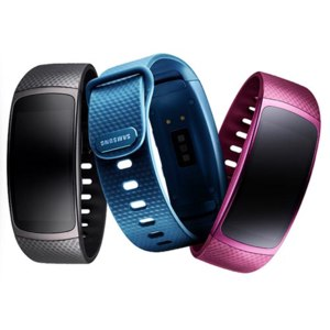 Фитнес-браслет Samsung Gear Fit 2 фото