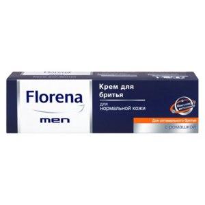 Крем для бритья Florena для нормальной кожи фото