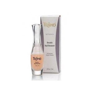 Бальзам для ногтей TRIND Keratin Nail Restorer Кератиновый восстановитель фото