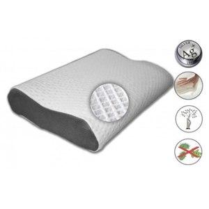 Ортопедическая подушка  Орто Эрго Silver фото