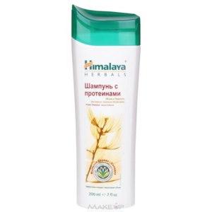 Шампунь для жирных волос Himalaya herbals Protein Shampoo фото