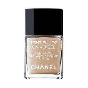 Тональный крем Chanel Teint Fluide Universel фото
