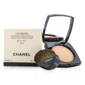 Пудра Chanel Les Beiges Healthy Glow Sheer Powder фото