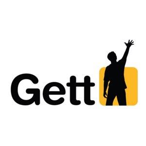 Gett (GetTaxi) фото
