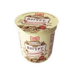 Йогурт Злагода по-домашнему фото