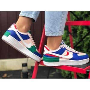 Кроссовки женские Nike air force 1 фото