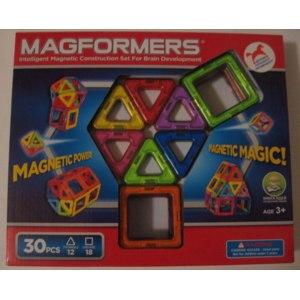 Magformers Rainbow 30 фото