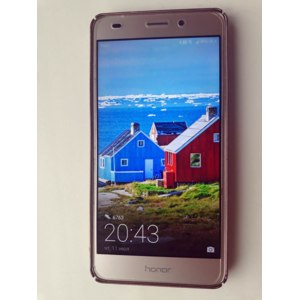 Мобильный телефон Huawei Honor 5C 5.2 16Gb фото