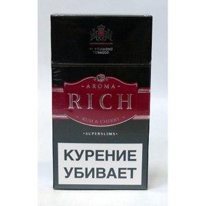 Сигареты рич купить дешево опт табак для кальяна екатеринбург