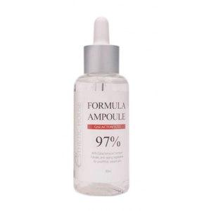 Сыворотка для лица Esthetic House Formula ampoule galactomyces 97 % фото