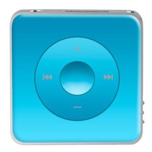 MP3-плеер Ritmix  RF-2200 4Gb Blue фото