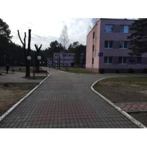 Санаторий Неман-72 , Гродно фото
