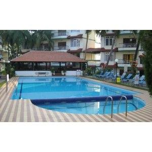 Prazeres Resorts 2*, Индия, Гоа фото