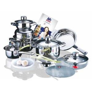 Набор посуды MILLERHAUS  фото