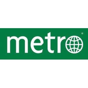 Газета Metro фото