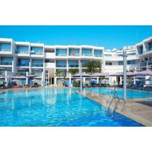 Limanaki Beach Hotel  4*, Кипр, Aйя Напа фото