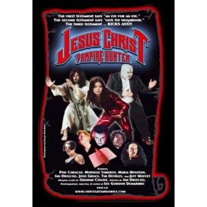 Иисус Христос - охотник на вампиров / Jesus Christ Vampire Hunter (2001, фильм) фото