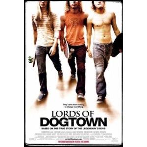 Короли Догтауна / Lords of Dogtown (2005, фильм) фото