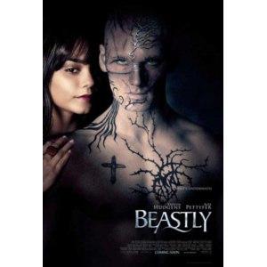 Страшно красив / Beastly (2011, фильм) фото