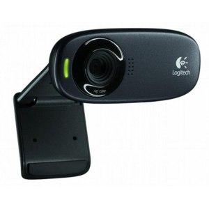 Веб-камера Logitech HD C310 фото