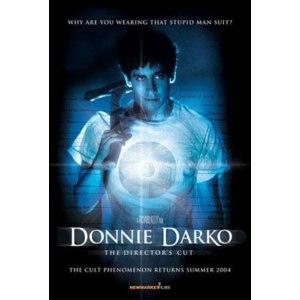 Донни Дарко \ Donnie Darko (2001, фильм) фото