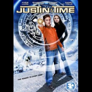 Время Джастина / Justin Time фото