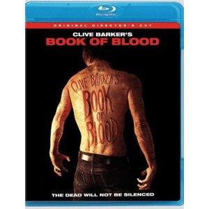 Книга крови / Book of Blood (2009, фильм) фото