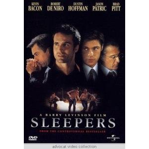 Спящие / Sleepers (1996, фильм) фото