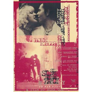 Сид и Нэнси / Sid and Nancy (1986, фильм) фото